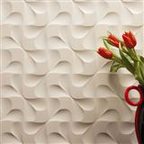 3d beige marble interior wall board