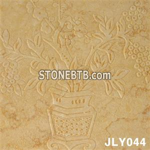 3d cnc dimensional marble wall paper