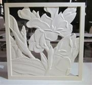 3d white nature stone wall coverings