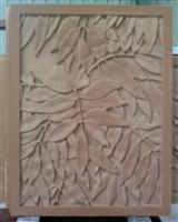 3d exterior sandstone wall panel cladding