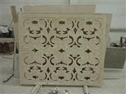 3D Natural Stone Decor Walling Relief Tile