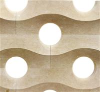 Natural Stone 3D Ducale Design Wall Art Panel