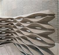 3d decorative feature artistic stone wall panels