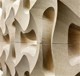 Natural stone 3D Decor Wall Art Panels design