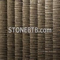 3d decorative stone interior feature wall panel