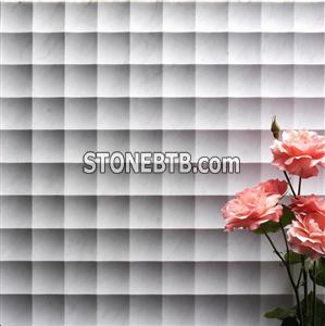 3d decorative stone textured wall panels