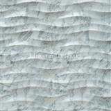 3D natural stone style feature carved wall tile