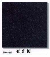 G684 granite,honed black granite