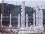 White Marble Column and Pillars