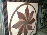 Stone Mosaic Table,Marble Mosaic Table