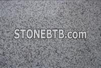 Silver Grey G655 Granite Polished Slabs