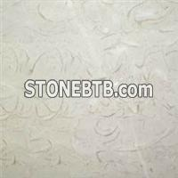Crystal bianco marble