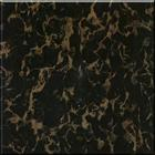 Mable Tile - Black Gold