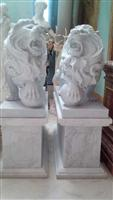 Animal Carving/Granite Stone Sculpture