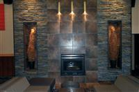 fireplaces,fireplace stones