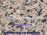 Slabs of Desert Brown Granite