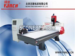 FC-1325AY CNC Router Machine with Rotary Axis