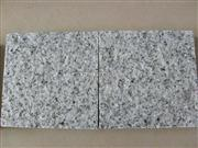 G603 flamed granite granite tile