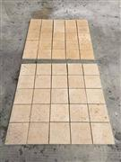 Beige Limestone Tile and Slab