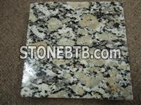 Autumn Gold Granite