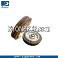 Pulley for Concrete Cutting Suitable for Hilti Machine