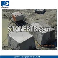 Hot Sell Granite and Marble Wire Saw Machine
