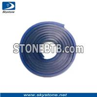 Rubber Belt for Wire Saw Pulley