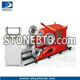 Diamond Wire Saw Machine for Concrete Cutting, Wire Saw Machine Sales