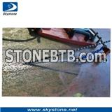 Diamond Wires for Steel, Electroplated Wire Sawing