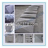Granite Cover Slabs