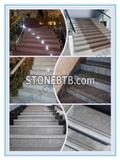 Granite Stair Slabs