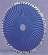 Diamond Turbo Wave Blades