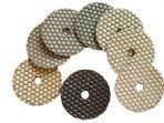 Flexible Dry polishing pads