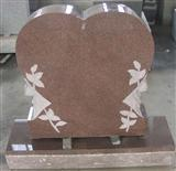 Heart Style Monument