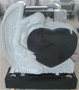 Angel Style Monument