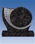 Oval Shape Monument