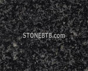 Absolute Black, Granite Tile