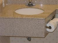 Sunset Gold/G682 Vanity top