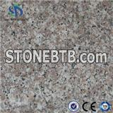Red Color Granite