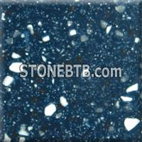 composite acrylic solid surface