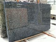 Blue Imperial Granite Slab