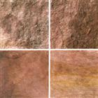 Chinese brown slate tile