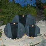 Granite Water Fountain