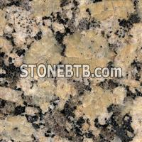 Autumn Gold Granite Tiles