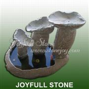 Nature Stone Fountain (GFT-108-1)