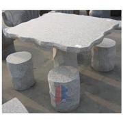 Garden Stone Table Sets (GT-508)