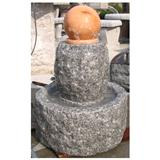 Granite Ball Fountain (GFB-305-1)