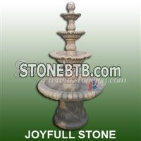 Granite Fountain (GF-105)