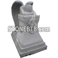 Angel Tombstone(MS-029-1)