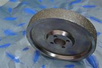 Electroplated diamond / CBN grinding wheels